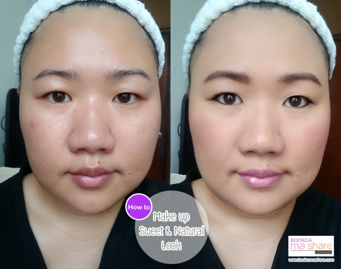 how-to-make-up-sweet-and-natural-look