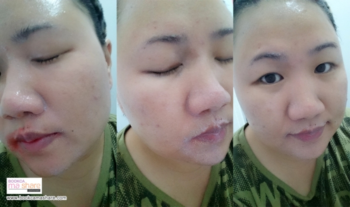 Covermark-Treatment-Cleansing-Oil-review-makeup-remover-10