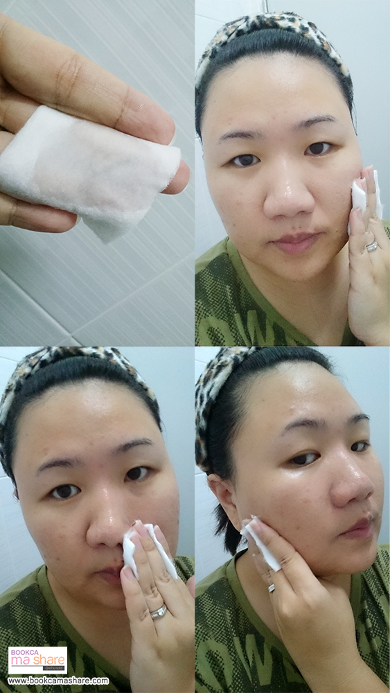Covermark-Treatment-Cleansing-Oil-review-makeup-remover-12