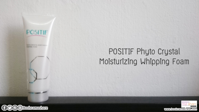 face-cleaning06-POSITIF Phyto Crystal Moisturizing Whipping Foam