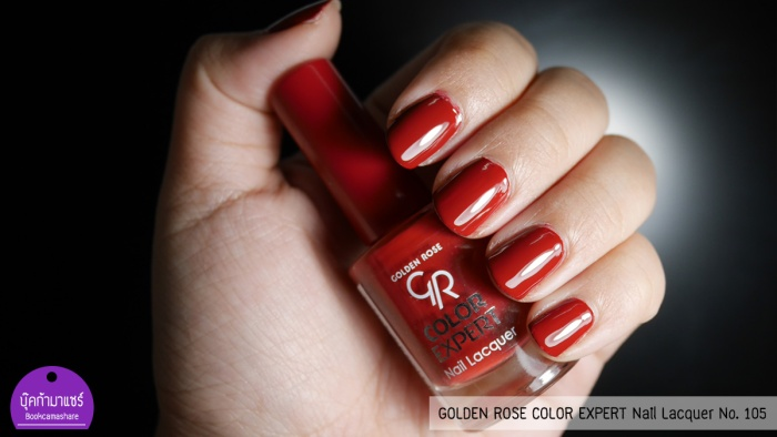 GOLDEN-ROSE-COLOR-EXPERT-Nail-Lacquer-105