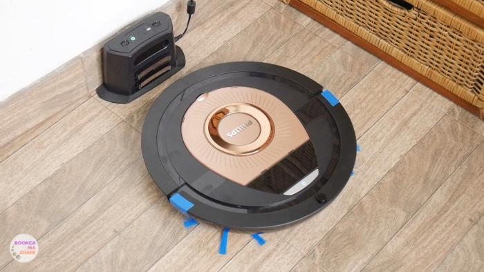 Philips-SmartPro-Compact-Robot-Vacuum-Cleaner-FC8776-14