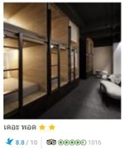 1Bugis-The Pod @ Beach Road Boutique Capsule hotel