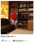 1Clarke Quay - River City Inn