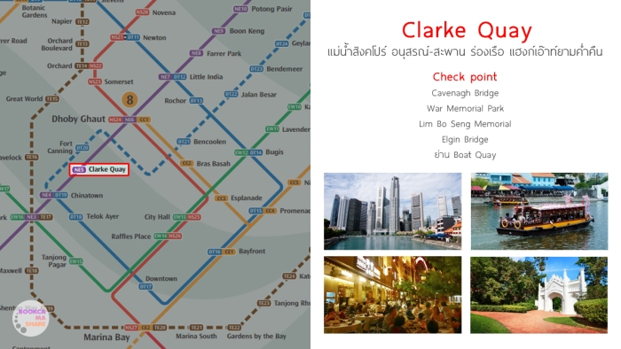 SINGAPORE-travel-pantip-traveloka-booking-hotel-hostel-flight-Clarke-Quay