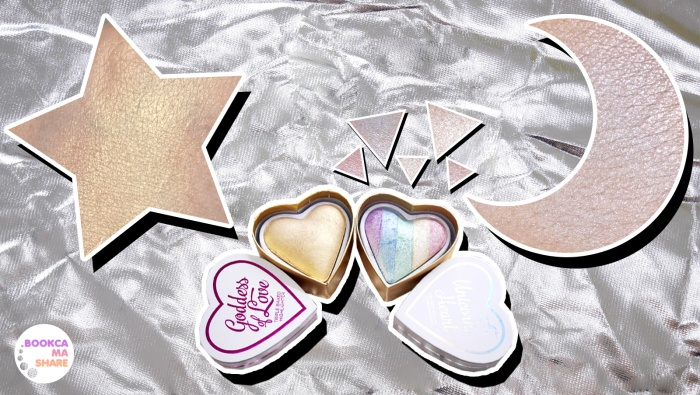 Unicorn Heart Highlight ไฮล์ไลท์