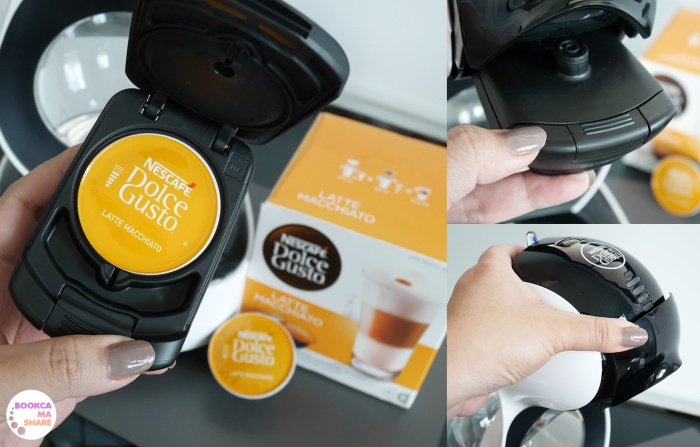 review-pantip-NESCAFE-Dolce-Gusto-starter-package-Lumio-coffe-mechanics-at-home-for-family-07