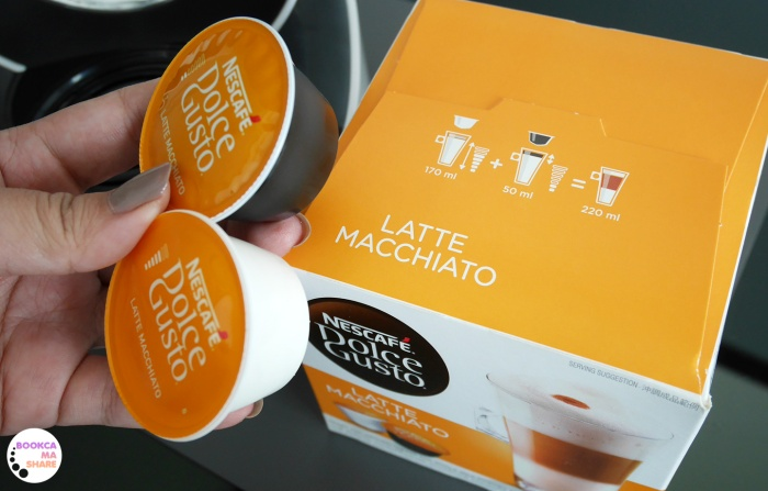 review-pantip-NESCAFE-Dolce-Gusto-starter-package-Lumio-coffe-mechanics-at-home-for-family-10