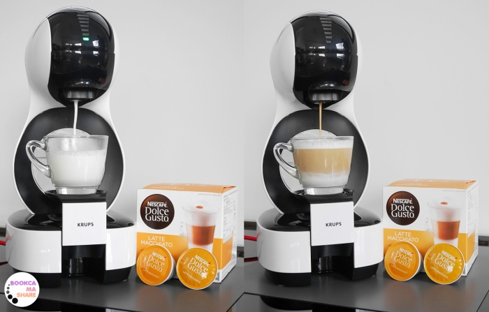 review-pantip-NESCAFE-Dolce-Gusto-starter-package-Lumio-coffe-mechanics-at-home-for-family-11
