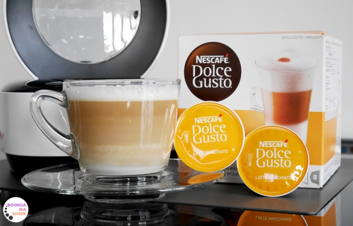review-pantip-NESCAFE-Dolce-Gusto-starter-package-Lumio-coffe-mechanics-at-home-for-family-12