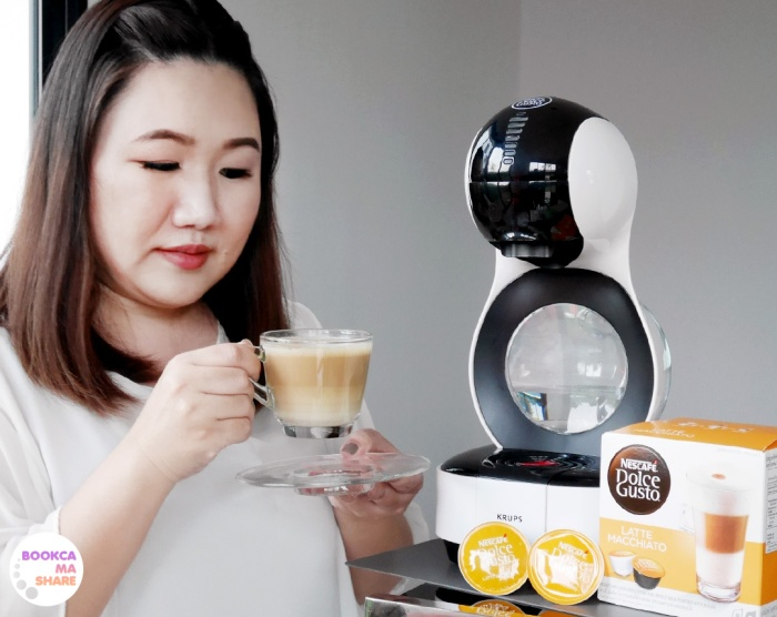 review-pantip-NESCAFE-Dolce-Gusto-starter-package-Lumio-coffe-mechanics-at-home-for-family-13-1