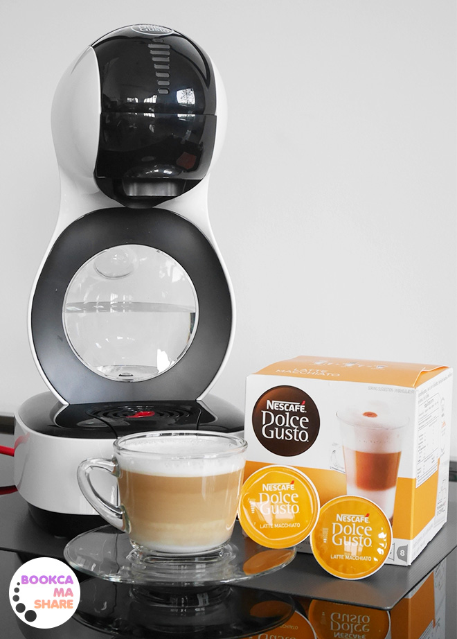 review-pantip-NESCAFE-Dolce-Gusto-starter-package-Lumio-coffe-mechanics-at-home-for-family-13