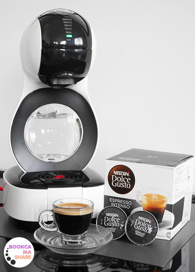 review-pantip-NESCAFE-Dolce-Gusto-starter-package-Lumio-coffe-mechanics-at-home-for-family-16