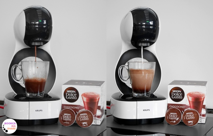 review-pantip-NESCAFE-Dolce-Gusto-starter-package-Lumio-coffe-mechanics-at-home-for-family-18
