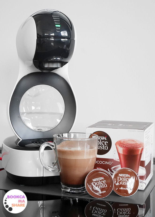 review-pantip-NESCAFE-Dolce-Gusto-starter-package-Lumio-coffe-mechanics-at-home-for-family-20