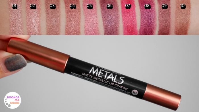 review-seatch-golden-rose-matals-matte-matallic-lip-crayon-jeban-pantip01