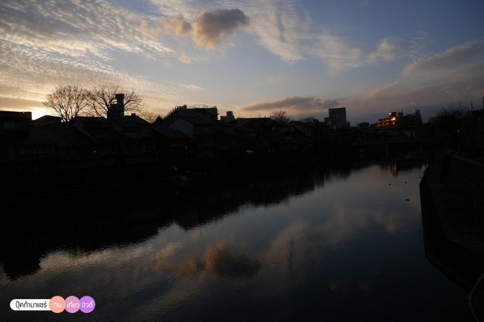 bookmashare-review-howto-blogger-travel-plan-hotel-airline-pantip-kansai-kyoto-kanazawa-osaka-takayama-shirakawago-nara-40