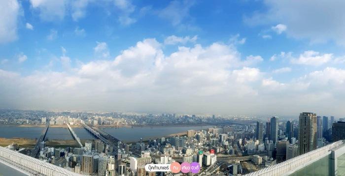 bookmashare-review-howto-blogger-travel-plan-hotel-airline-pantip-kansai-kyoto-kanazawa-osaka-takayama-shirakawago-nara-169