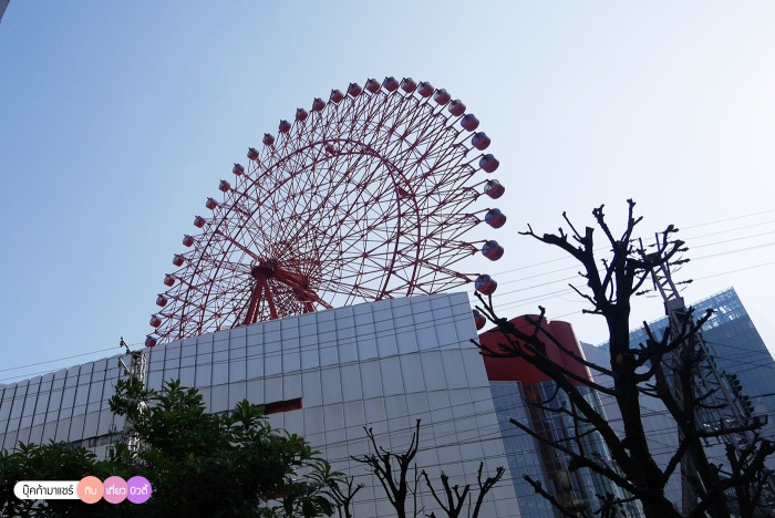 bookmashare-review-howto-blogger-travel-plan-hotel-airline-pantip-kansai-kyoto-kanazawa-osaka-takayama-shirakawago-nara-172