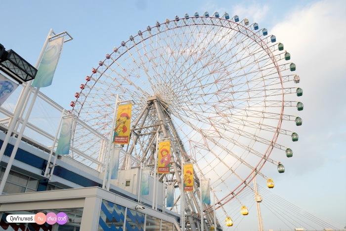 bookmashare-review-howto-blogger-travel-plan-hotel-airline-pantip-kansai-kyoto-kanazawa-osaka-takayama-shirakawago-nara-173