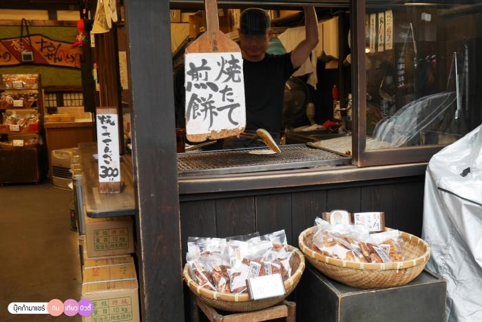 bookmashare-review-howto-blogger-travel-plan-hotel-airline-pantip-kansai-kyoto-kanazawa-osaka-takayama-shirakawago-nara-74