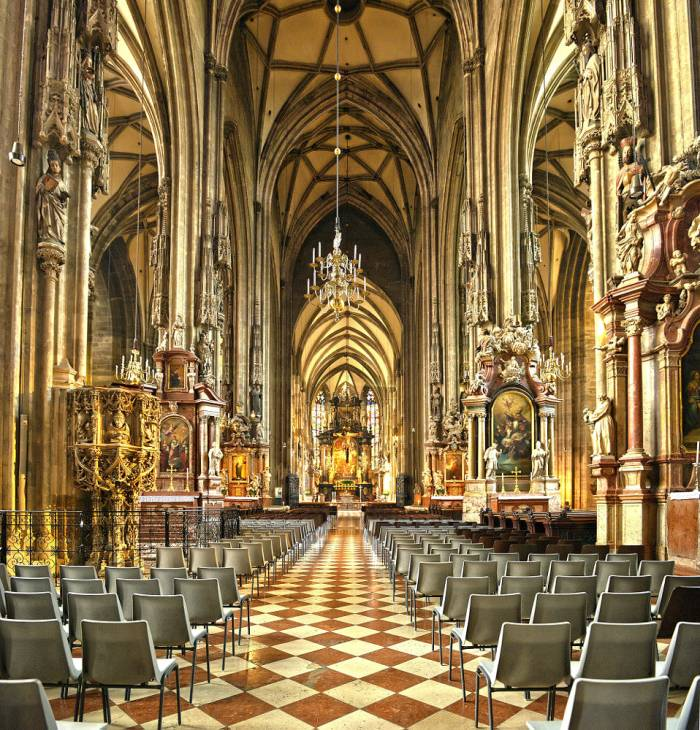 3.St.Stephen_s Cathedral