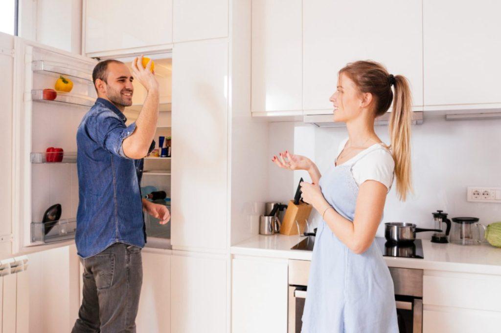 ชี้เป้า 8 ตู้เย็น 2 ประตู ยี่ห้อไหนดี ปี 2021 ดีไซน์สวย ทันสมัย ฟังก์ชันครบ คุ้มค่าราคา